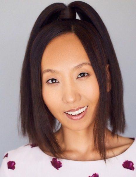 Susana Woo