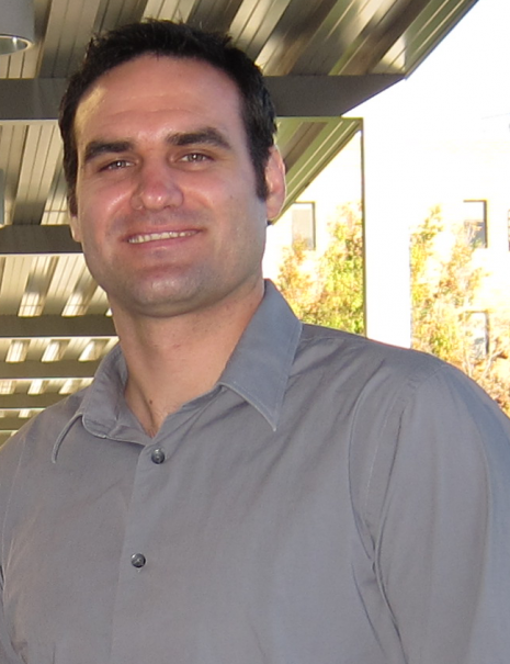 Seth Koury