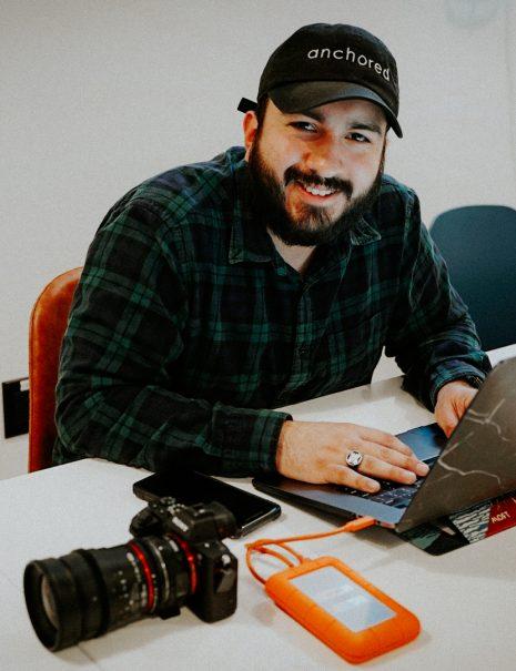 Kevin Amado